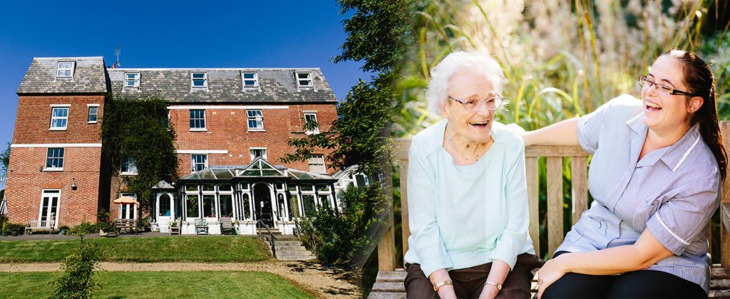 Birchwood House Home Page Banner