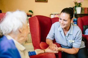 Birchwood House Carer
