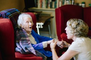 Birchwood House Care Options